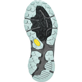 Columbia Mojave Trail Outdry Shoes Damen grey ash/iceberg